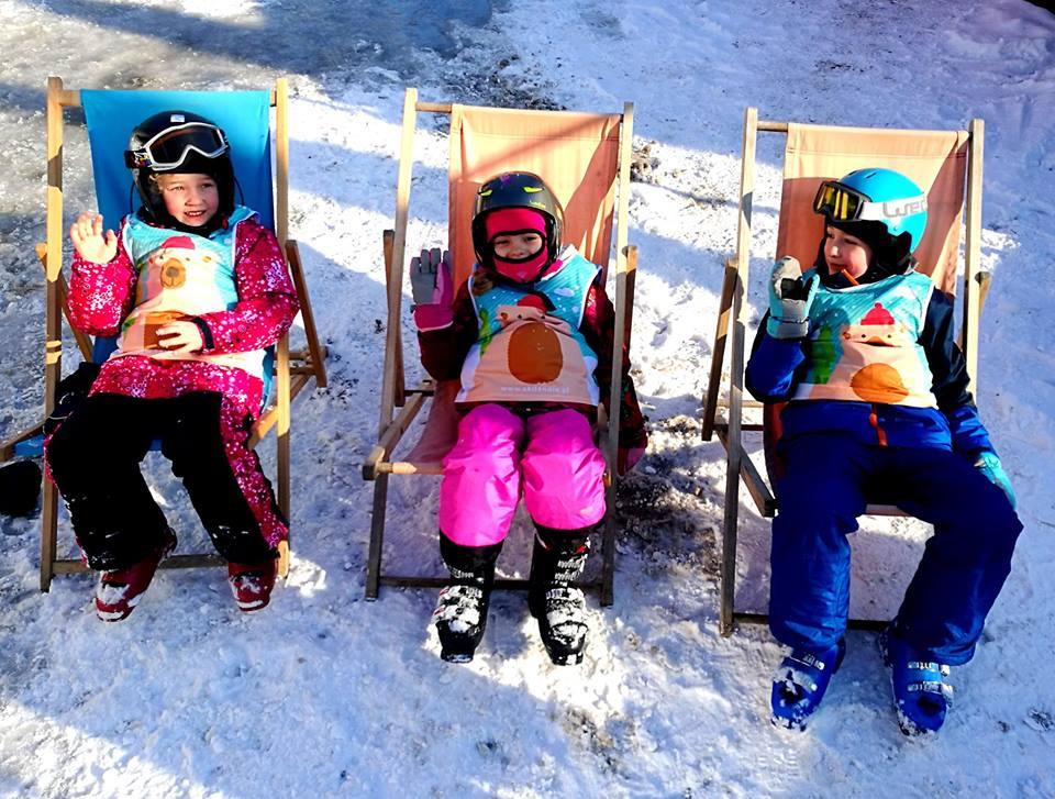Skilandia - przedszkole narciarskie Szczyrk